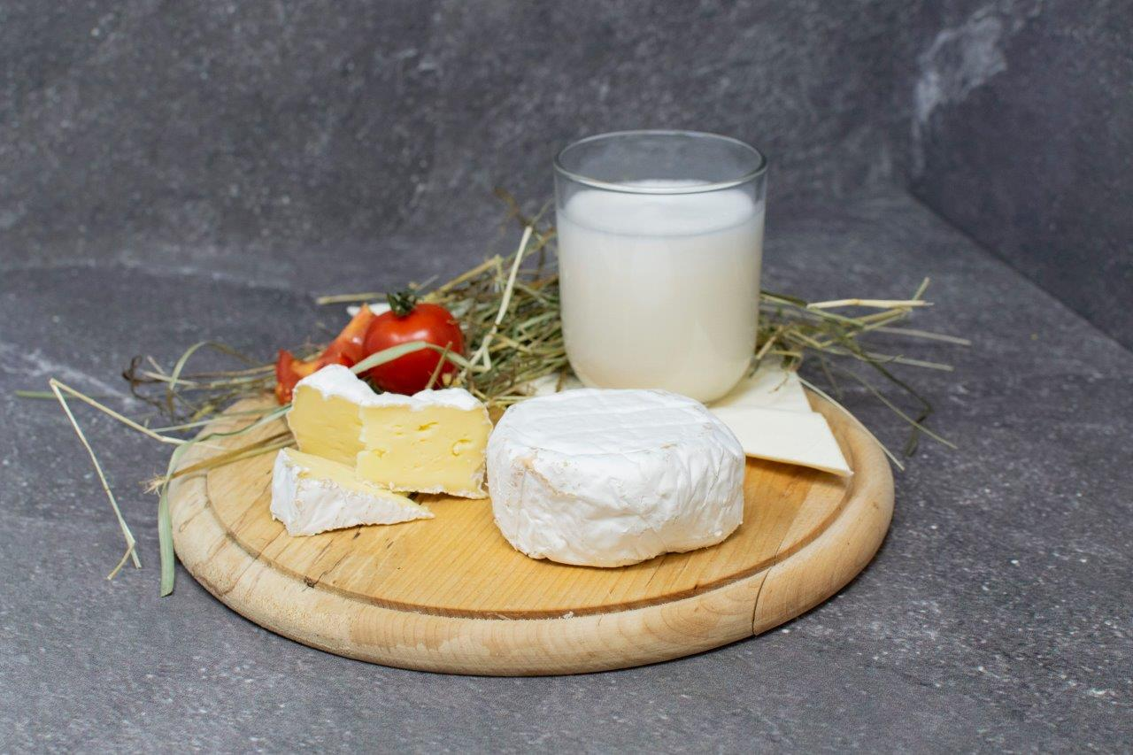 Camembert Kuhmilch