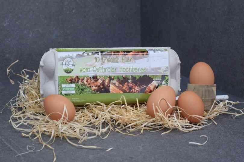 Eier 10er Karton